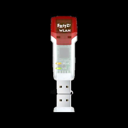 FRITZ!WLAN USB Stick AC 860